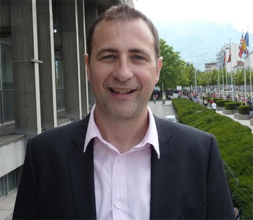 Jean-François Michel